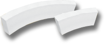 Ytong - obluková tvárnica