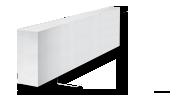 Ytong - přesné priečkovky