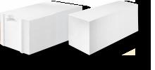 Ytong - tvárnice pre obvodové murivo