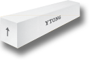 Ytong - překlady pro příčky