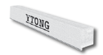 Ytong - žaluziové kastlíky