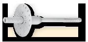 Multipor - univerzální šroubovací hmoždinky