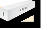 Ytong - nosné překlady