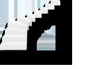 Ytong - schodišťové stupně